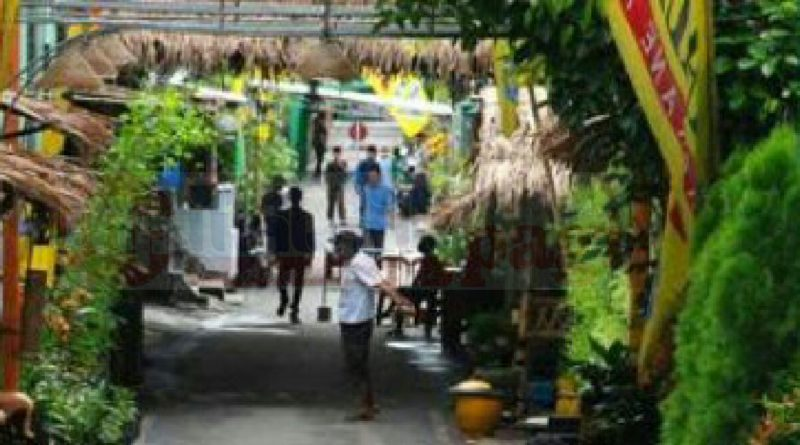Raih Kalpataru Kampung Glintung Go Green (3G) Harumkan Kota Malang